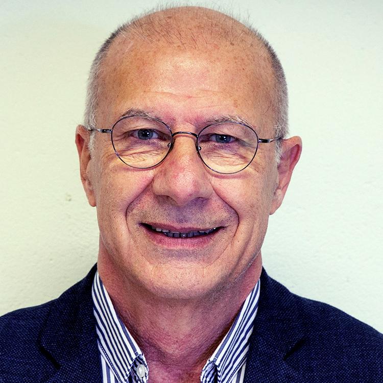 Alain Barbe