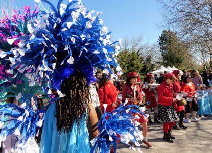 Carnaval aux Matelles